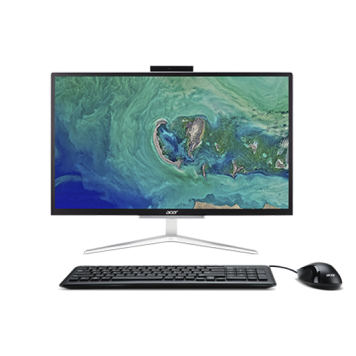 Acer Aspire C 22 All-in-One | C22-820 | Silver