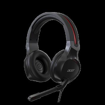 Acer Nitro Headset | Black