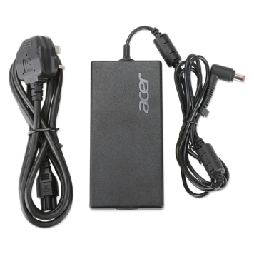 Acer Notebook Adapter 180W-19V - UK power cord