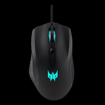 Predator Cestus 320 Gaming Mouse | Black