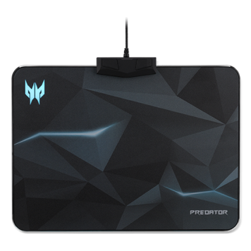 Predator RGB Mousepad
