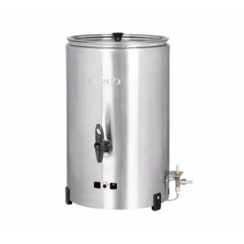 Burco 20L Manual Fill Gas Water Boiler - Standard