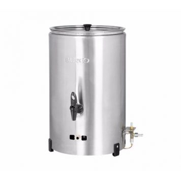 Burco 20L Propane Gas Water Boiler - Stainless Steel
