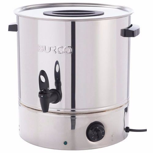 Burco 20L Stainless Steel Electric Water Catering Boiler