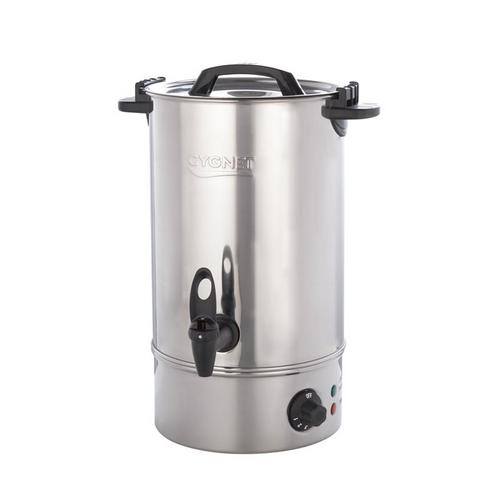 Burco Cygnet 10L Manual Fill Water Boiler