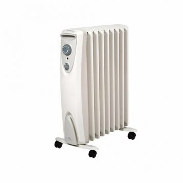 Dimplex 2Kw Oil Free Electric Portable Column Heater