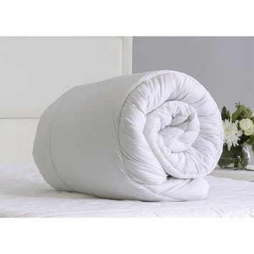 Dormeo Evercomfy 13.5 Tog Microfibre Duvet (Super King)