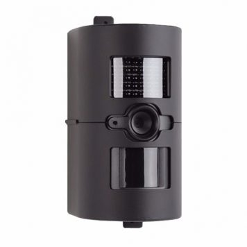 ESP CanCam Vandal Resistant CCTV PIR Camera and Recorder