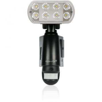 ESP Guardcam LED Security Floodlight with CCTV Camera