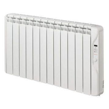 Elnur 1.5kW 24 Hour Digital 12 Module Oil Filled Electric Panel Radiator Heater