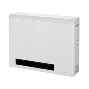 Elnur 2Kw 12 Brick Dynamic Fan Assisted Storage Heater - With Bricks