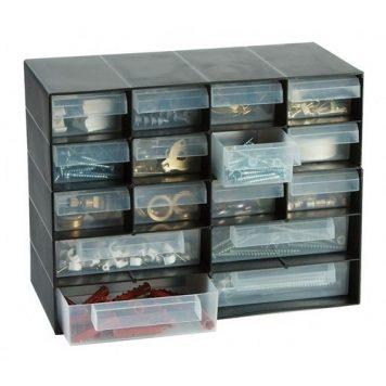 Garland Multi Drawer Cabinet - 16 Drawer
