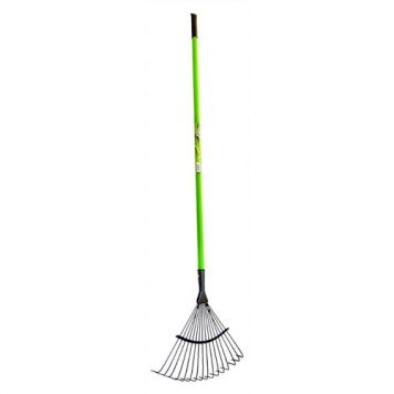 Green Blade 16 Prong Metal Garden Rake