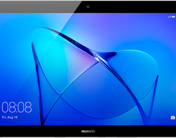 Huawei MediaPad T3 10 (16GB Space Grey) at £20.00 on Data SIM (24 Month(s) contract) with 2000MB of 4G data. £12.00 a month. Extras: Vodafone: Data Capping.