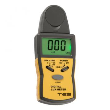 KnightsBridge Mini Digital LUX Light Meter Tester Measurement Tool