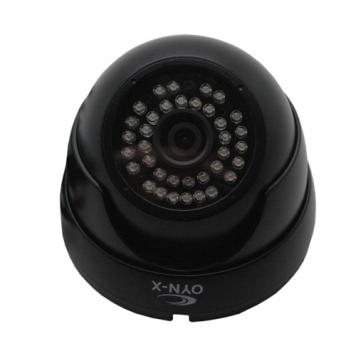 OYN-X Varifocal AHD CCTV Dome Camera - Black