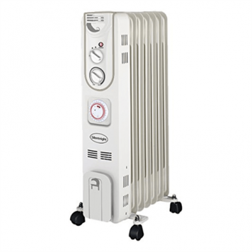 Silent Night 1.5kw Oil Filled Portable Heater