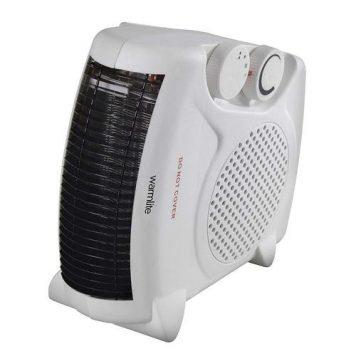 Warmlite 2kW Fan Heater