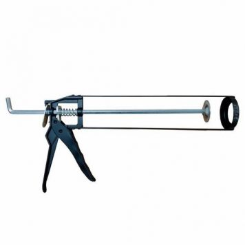 "Zexum Caulking Gun Sealant Applicator Skeleton - 10"" (300ml)"