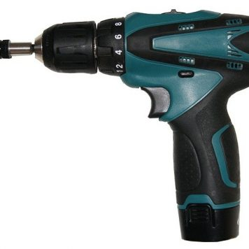 Power Hand Tools & Batteries