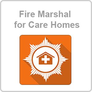 Fire Marshal for Care Homes CPD Certified Online Course
