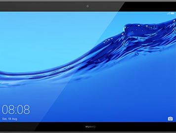 Huawei MediaPad T5 10 (16GB Black) at £30.00 on Data SIM (24 Month(s) contract) with 2000MB of 4G data. £16.00 a month.