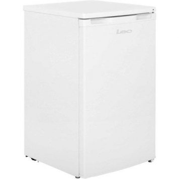 LEC R5010W 103 Litre Under Counter Fridge - White