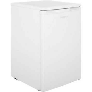 LEC Under-Counter Fridge, White
