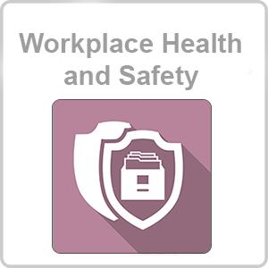 Workplace Health and Safety CPD Certified Online Course