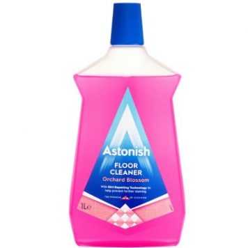 Astonish Floor Cleaner Orchard Blossom (1 Litre)