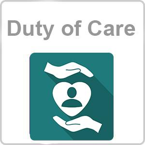 Duty of Care CPD Certified Online Course