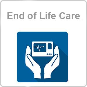 End of Life Care CPD Certified Online Course