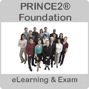 PRINCE2® Foundation Online Training Course with Official Online Proctored Exam
