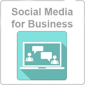 Social Media for Business CPD Certified Online Course