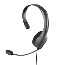 LVL30 Chat Headset for XB1 Black