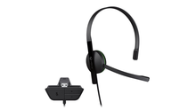 One Chat Headset Hdwr Refresh