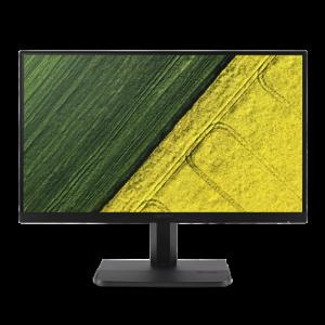 Acer ET1 Monitor   ET221Q   Black