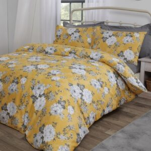 Hamilton McBride Gracie Single Duvet Cover