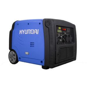 Hyundai Hyundai HY3200SEi 3200W Portable Inverter Generator