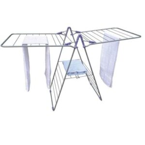 Large x Wing Clothes Airer