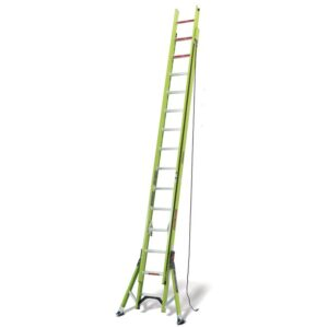 2.6m HyperLite GPR Sumostance 16ft ext Ladder