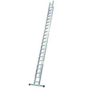 3.5m Trade Double Extension Ladder