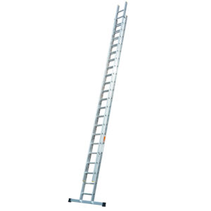 5.5m Trade Double Extension Ladder