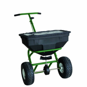 57kg Commercial Salt Spreader