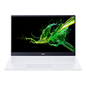 Acer Swift 5 Ultra-thin Touchscreen Laptop   SF514-54GT   White