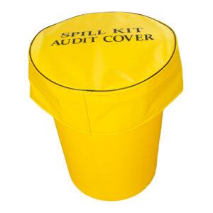Audit cover for 120L Spill Kit