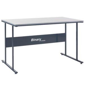 Binary Fixed Height Workbench 750x1805 Solid Beech Worktop