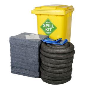 EVO Universal 240L Spill Kit