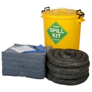 EVO Universal Emergency Spill Kit 360 Litres