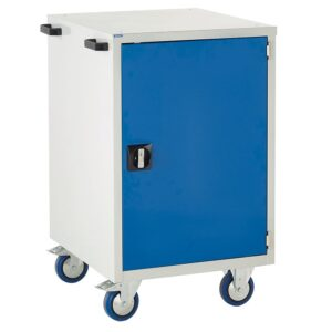 Euroslide 600 Mobile Cabinets, EUC9860651M